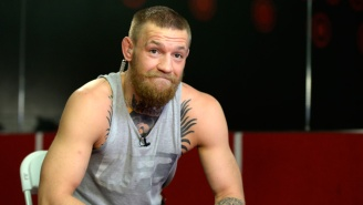Conor McGregor Reveals Which Champion He Wants To Fight Next
