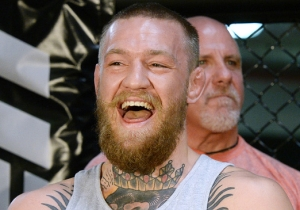 Did Conor McGregor Go Too Far With His Post-Fight Instagram Response To The 'Hate'?
