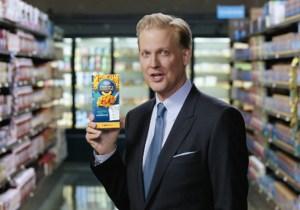 Craig Kilborn Has Resurfaced As… A Kraft Mac And Cheese Spokesperson?