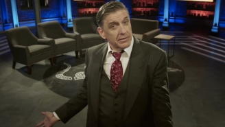 Craig Ferguson Adds To His Packed TV Plate With NBC's Game Show Meets Comedy 'Crunch Time'