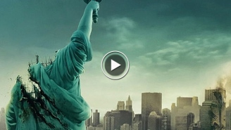 The Craziest Theories About The 'Cloverfield' Films To Make You Feel A Little Saner