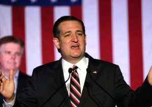 Ted Cruz Himself Clears Up Those Rumors About Wanting To Ban 'Self Love' In Texas