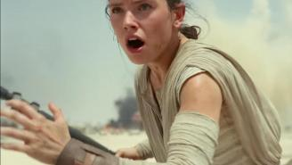 Daisy Ridley Is Being Considered To Play Lara Croft In The New 'Tomb Raider' Reboot