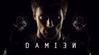 Glen Mazzara dishes on The Walking Dead & Damien