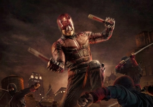 Daredevil: Here's what we think Black Sky will ultimately be