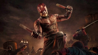 Daredevil Spoiler-Filled Review w/ Alan Sepinwall