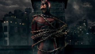Review: More isn't more as Punisher and Elektra join 'Daredevil' season 2