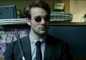 Charlie Cox Forgot He Wasn't Playing Daredevil In His Han Solo Audition