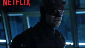 64 random thoughts while watching Episodes 1-3 of 'Daredevil' Season 2