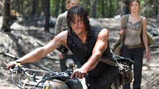 Sorry y'all, the only logical death for 'The Walking Dead' finale is Daryl
