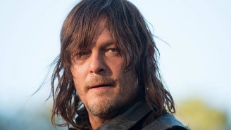 The Internet Lost Its Collective Mind Over Last Night's 'The Walking Dead'