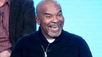 Those David Alan Grier As Colonel Sanders Claims Aren't True…Yet