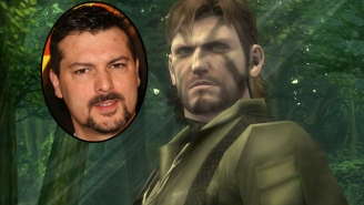 David Hayter Is No Fan Of Hideo Kojima, Claims He Wanted To Replace Him As Solid Snake Years Ago