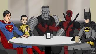 Here's How 'Deadpool' Should Have Ended