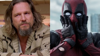 Deadpool Vs. The Dude: A Heroes Vs. Villains Debate!