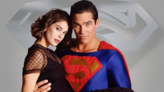 Former Superman Dean Cain Weighs In On 'Batman V Superman: Dawn Of Justice'