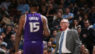 George Karl Should Just Quit Coaching The Kings