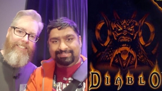 19 Years Later, A 'Diablo' Pirate Shows Up At GDC To Finally Pay For The Game