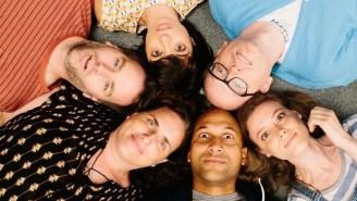 SXSW Report: Mike Birbiglia's Comedy Movie, 'Don't Think Twice' Made Everyone Cry