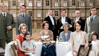 'Downton Abbey' Concludes With Happy Endings For Everyone