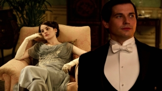 Looking Back At Some Of The Most Despicable Backstabbing Moments On 'Downton Abbey'