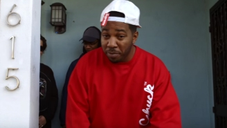 Video: Chuck Inglish ft. Asher Roth & Helios Hussain – Sweat Shorts