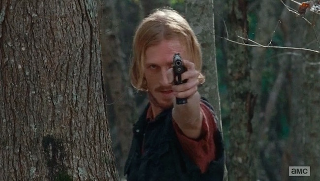 Ten Pressing Questions We Have Going Into 'The Walking Dead' Season Finale
