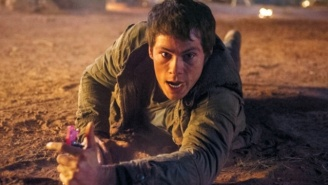 'The Maze Runner: The Death Cure' Has Been Shut Down Indefinitely Following Terrible On-Set Accident
