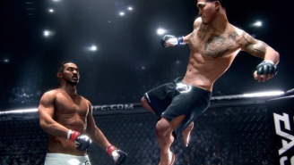 GammaSquad Review: 'EA UFC 2' Is A Brutal, Fun And Flawed Fighter