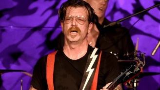 Eagles Of Death Metal's Jesse Hughes Walks Back His Claims About The Paris Terror Attacks