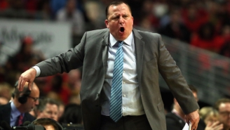 Jimmy Butler's Trade Request Could Spell The End Of Tom Thibodeau's Time In Minnesota
