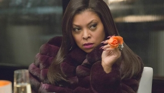 In Typically Cookie-Like Gesture, The Real Cookie Is Suing 'Empire' For Stealing Her Life