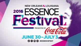 Kendrick Lamar, Mariah Carey & Maxwell Will Headline The 2016 Essence Music Festival