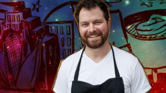 Eat This City: Chef Bryce Gilmore Shares His 'Can't Miss' Food Experiences in Austin, Texas