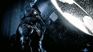 What can we predict about DC's bigscreen future based on today's movie news?