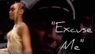 Video: B.o.B – Excuse Me