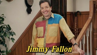 'The Tonight Show' Got A TGIF Opening Credits Makeover That Will Fill You With '90s Nostalgia