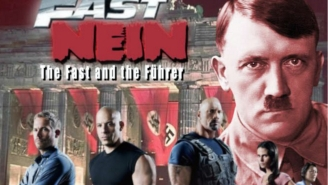 Someone Is Crowdfunding A Time Travel Movie About The 'Fast & Furious' Crew Fighting Nazis