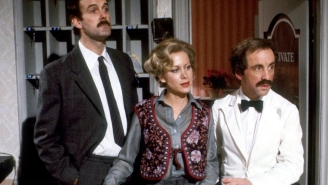 The Hotel That Inspired 'Fawlty Towers' Is Being Demolished