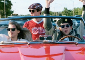 Break Out These 'Ferris Bueller' Quotes When You Need A Day Off
