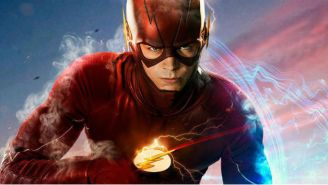 Let's Talk Tuesday's Geeky TV: 'The Flash' Brings In Kevin Smith To Direct