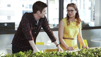 Now that Flash has met Supergirl, will Arrow be far behind?