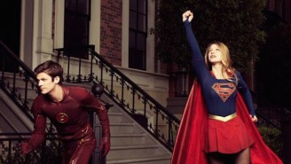 What we can expect from The Flash/Supergirl crossover