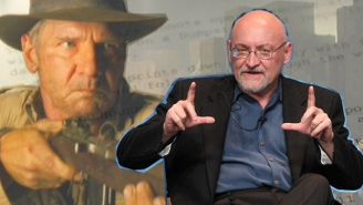 Frank Darabont's Rejected 'Indiana Jones 4' Script Shows What May Have Been