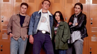 This Week In Home Video: Yes, 'Freaks And Geeks' Is As Good As You Remember