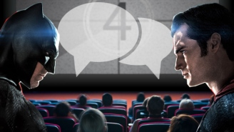 Weekend Conversation: What Critically Panned Movie Do You Love?
