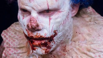 God help us, Eli Roth's 'Clown' just landed a summer release date
