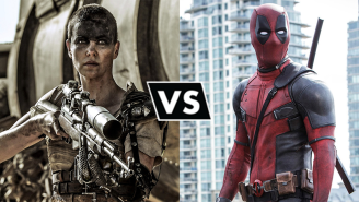 A Heroes Vs. Villains Debate: Furiosa Vs. Deadpool