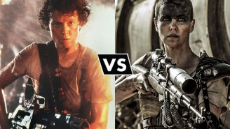 A Heroes vs Villains Debate: Ripley vs Furiosa