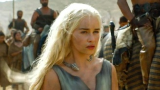 This Mega Trailer For 'Game of Thrones' Season Six Will Hold You Over Until The Premiere